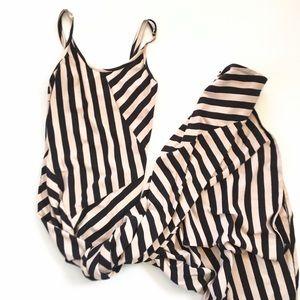 Never worn Maxi dress